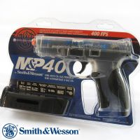 M&P 40 Clear Co2 Airsoft Pistol